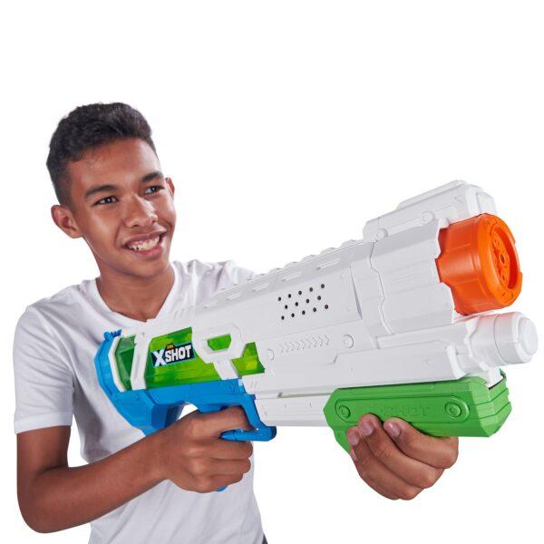 X-Shot Epic Fast-Fill Water Blaster