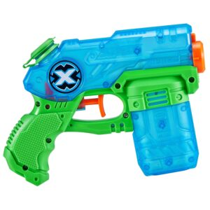 X-Shot Stealth Soaker Blauw Groen