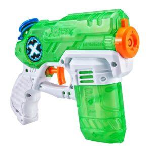 X-Shot Stealth Soaker Groen Wit