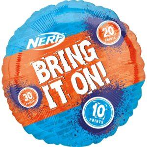 NERF Folie Ballon - 71 cm