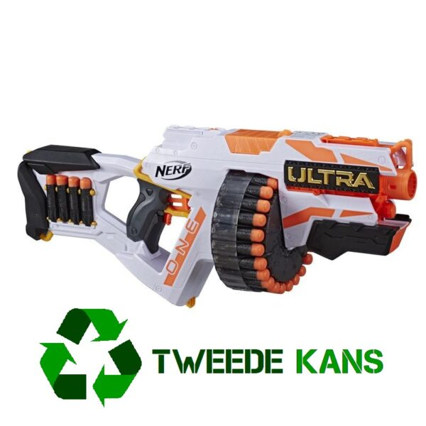 NERF Ultra One Blaster - Tweede Kans
