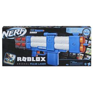 NERF Roblox Arsenal Pulse Laser